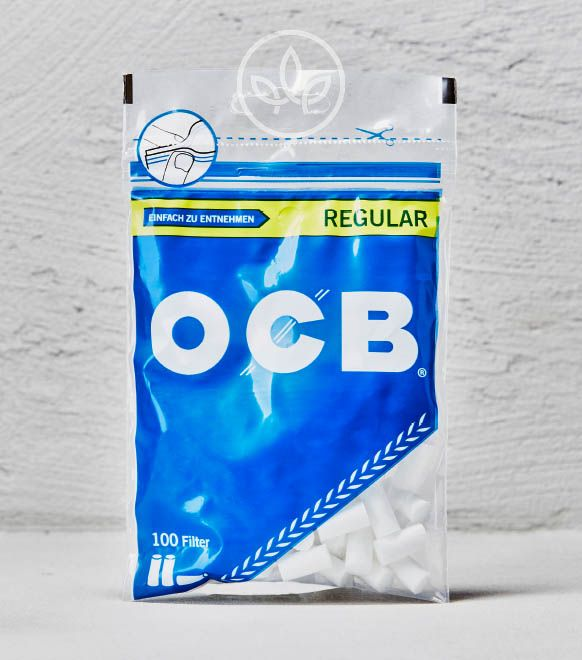 OCB Regular Filter