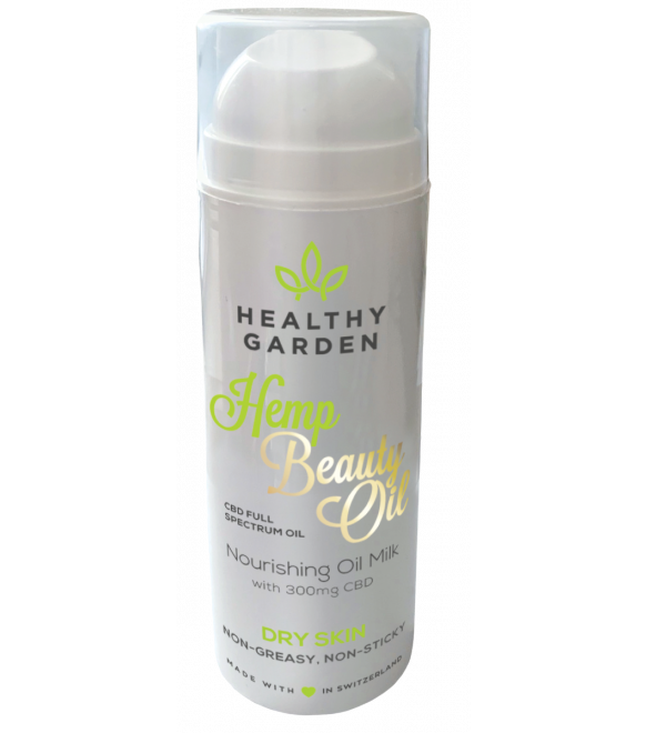 Lotion de CBD  Healthygarden 150 ml
