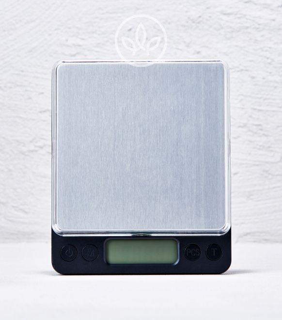 Balance fine avec bol 0,01g-500g